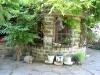 Gazikoy backyard